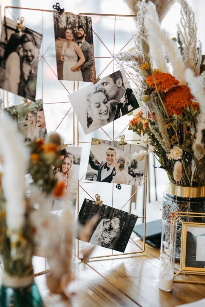Hochzeitsmesse Saarland